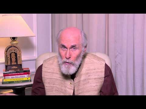 Dr David Frawley on Hinduism & Hindu in the modern day context