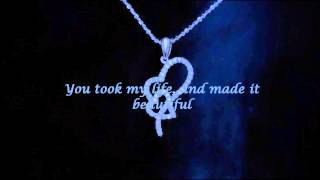 """Only You"" - Sinéad O'Connor (Lyrics)"