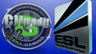 Tera.MF Gaming Platti OCE - ESL Gaming CoD BO2 - CE2#