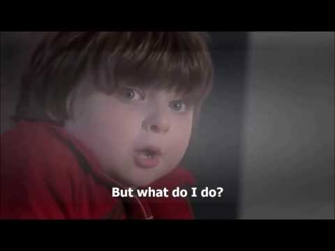What Do I Do movie clip from The Kid