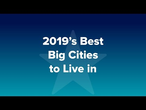 None - Tampa Bay is one of the 15 best cities to live in in the US!