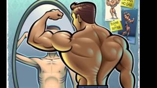Bigorexia: Bodybuildings Silent Killer (muscle dysmorphia).