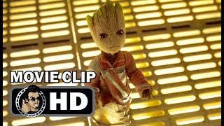 GUARDIANS OF THE GALAXY VOL.  2 Movie Clip - That Aint It (2017) Chris Pratt Marvel Movie HD