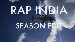 Rapattack | 2015 Forest Fire Season