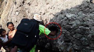 Descubrieron Una Cueva Y Lo Que Encontraron Fue Sorprendente
