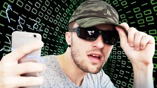 SQUEEZIE LE HACKER SUR WATCH DOGS 2