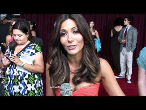 Actress Marisol Nichols talks with Hispanic Lifestyle