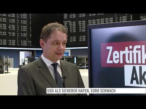 Deutsche Bank Senkt China-Prognosen - Wie Reagieren Yuan, US-Dollar, Euro?