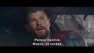 THOR 3 RAGNAROK / Trailer #2 SUBTITULADO al Español Latino 2017