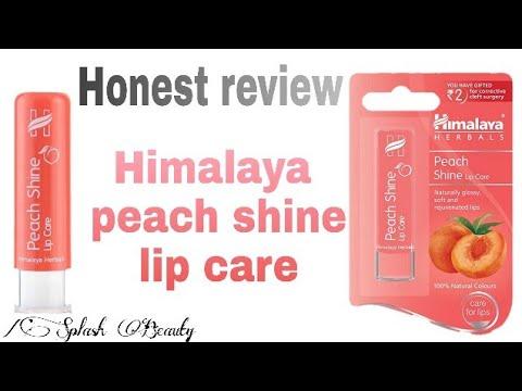 Himalaya herbals peach