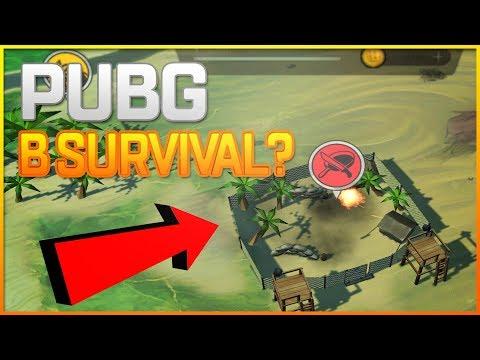 Pubg или Арена Бешеных псов!! Обновление 1.0.6!! - Jurassic Survival