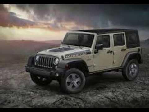 2017 Jeep Wrangler Night Eagle Youtube