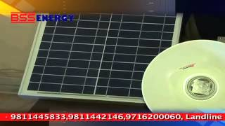 Solar Home Light System with Fan,Solar Home Lighting System Manufacturers india