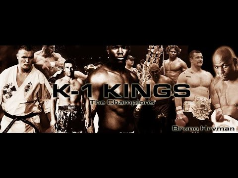 K-1 KINGS - The Champions