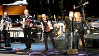 Springsteen - Sherry Darling - The Spectrum October 14, 2009