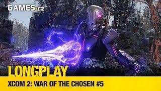 LongPlay - XCOM 2: War of the Chosen #5