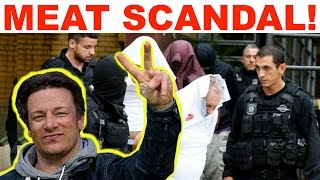 Brazil Rotten Meat Scandal - JAMIE OLIVER