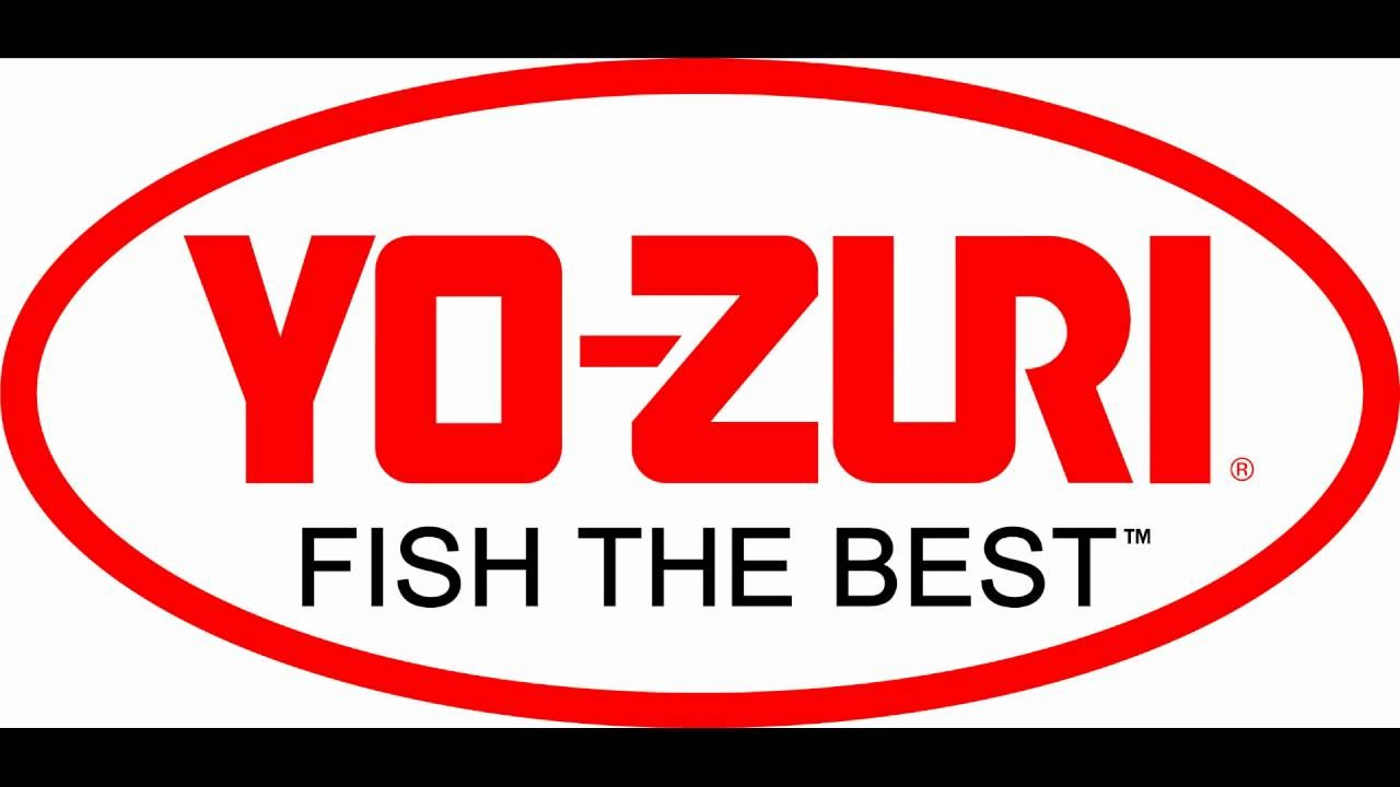 Image result for yo-zuri logo