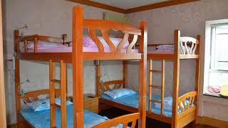 Qimei Youth Hostel - Shenzhen - China