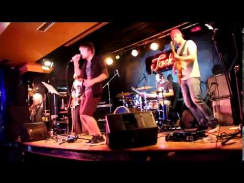 Canada - Look around (Red Hot Chili Peppers cover)