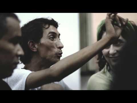 Boca de Rua - Vozes de uma Gente Invisível - FILME OFICIAL