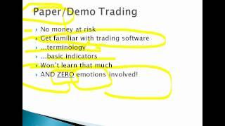 Beginner Forex Trading - Forex Tutorial