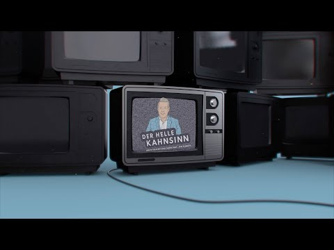 TV-Talk-Format – Der helle KAHNSINN – Axel Kahn trifft …  Severino Seeger & Daniel Stock