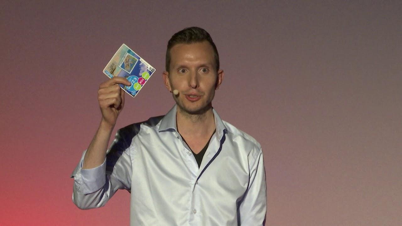 La vérité des jeux de hasard expliquée par les maths. | Nathan Uyttendaele | TEDxUCLouvain
