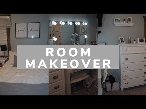 REDOING MY ROOM 2019 | Camryn Hope