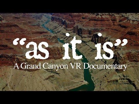 Help us Produce a VR Documentary