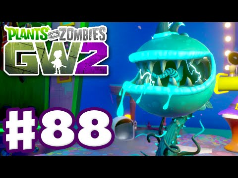 Plants Vs Zombies Garden Warfare 2 Gameplay Part 88 Power Chomper Pc Cp Fun Music