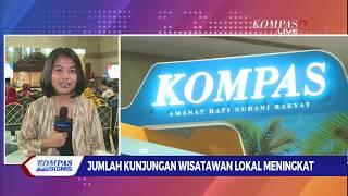 Berburu Tiket Pesawat Murah di Kompas Travel Fair