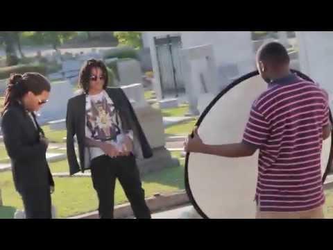 MIGOS R.I.P. Behind the scenes footage