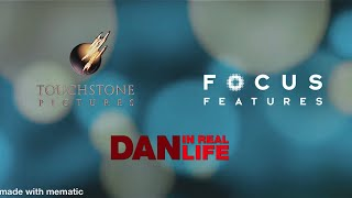 Touchstone Pictures and Focus Features (With Fanfare)