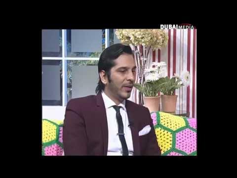 Nitin Mirani on Dubai One - Studio One on April 1st