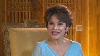 Insight with Desi Anwar - Bincang dengan Dewi Soekarno
