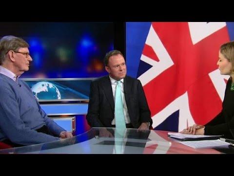 British conservatives split over EU membership