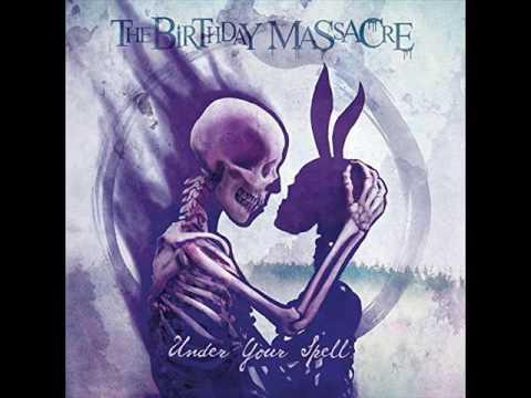 Клип The Birthday Massacre - All Of Nothing