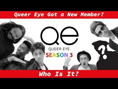 Queer Eye Season 3 Trailer - It's Out Of This World! Mp3