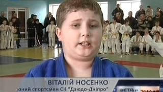 Днепропетровские новости спорта от 03.04.2012. 34-й канал