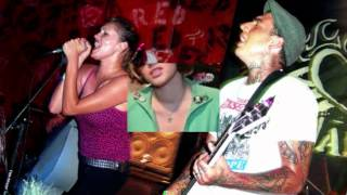 Mad Marge & The Stonecutters -Fishnet Stocking-