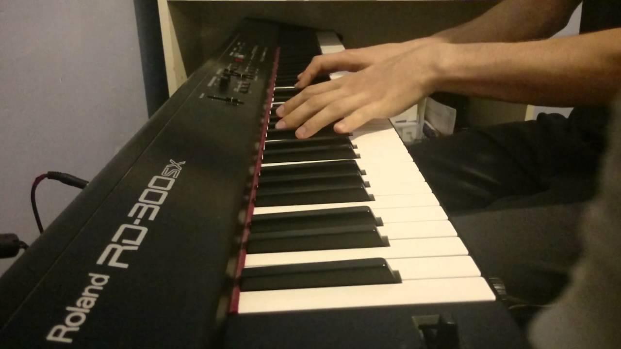 Sia: Chandelier - Piano cover / karaoke / playback / instrumental ...