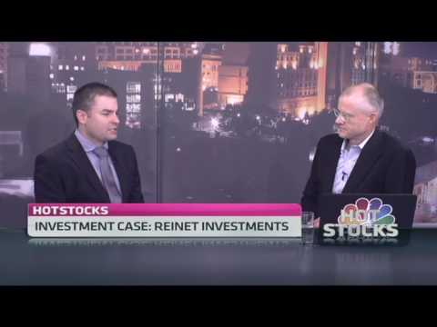 Reinet Investments - Hot or Not