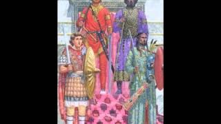 Byzantine army - A millennia of war