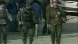 Sarajevo 24.04.1992
