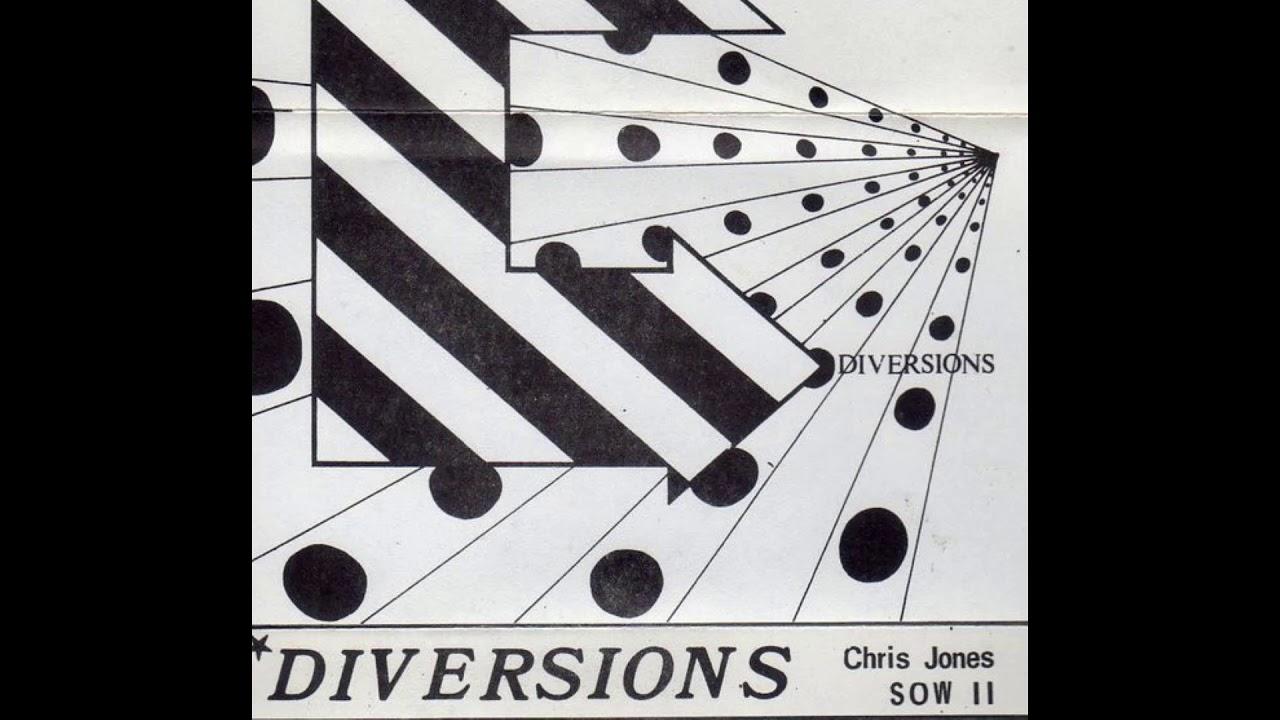 Chris Jones - S.O.W. (The Sea Of Wire) - YouTube