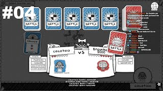 Guild of Dungeoneering VOD #04 (15/07/20): Two Scoops of Trouble