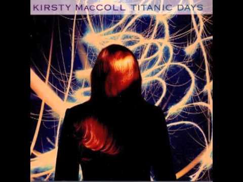 Kirsty MacColl,