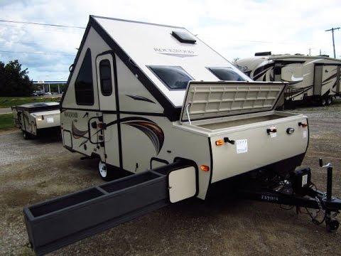 haylettrvcom 20152016 rockwood hardside a212hw highwall a frame popup camper