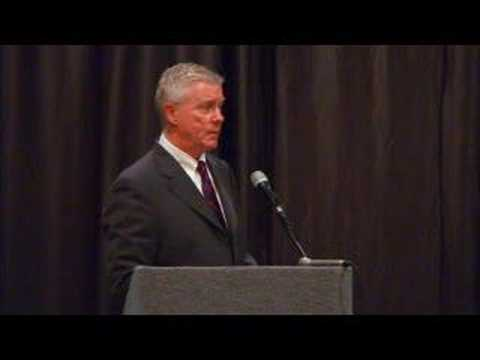 Peter Kinder's Speech at Lincoln Days